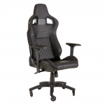 Silla Gamer Corsair T1 Race Black (1)