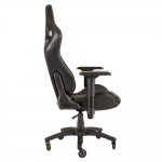 Silla Gamer Corsair T1 Race Black (3)