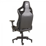 Silla Gamer Corsair T1 Race Black (5)