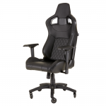 Silla Gamer Corsair T1 Race Black (6)