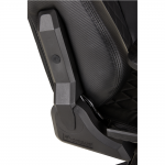 Silla Gamer Corsair T1 Race Black (9)