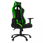 silla gamer dragster gt400 electric green (1)