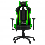 silla gamer dragster gt400 electric green (2)
