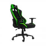silla gamer dragster gt400 electric green (4)