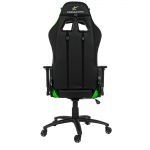 silla gamer dragster gt400 electric green (5)