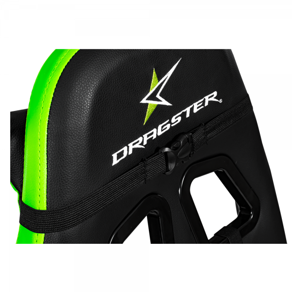 silla gamer dragster gt400 electric green (7)