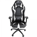 silla gamer dragster gt500 snow white blanco (2)