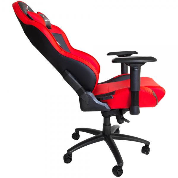 silla gamer dragster gt600 fury red rojo (4)