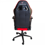 silla gamer dragster gt600 fury red rojo (5)