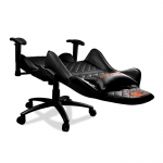 SILLA GAMER COUGAR ARMOR ONE BLACK (3)