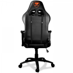 SILLA GAMER COUGAR ARMOR ONE BLACK (4)