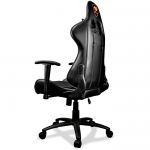 SILLA GAMER COUGAR ARMOR ONE BLACK (5)