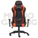 SILLA GAMER HYPELEGEND HERO ORANGE NARANJA (2)